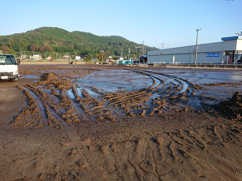栃木市災害復旧